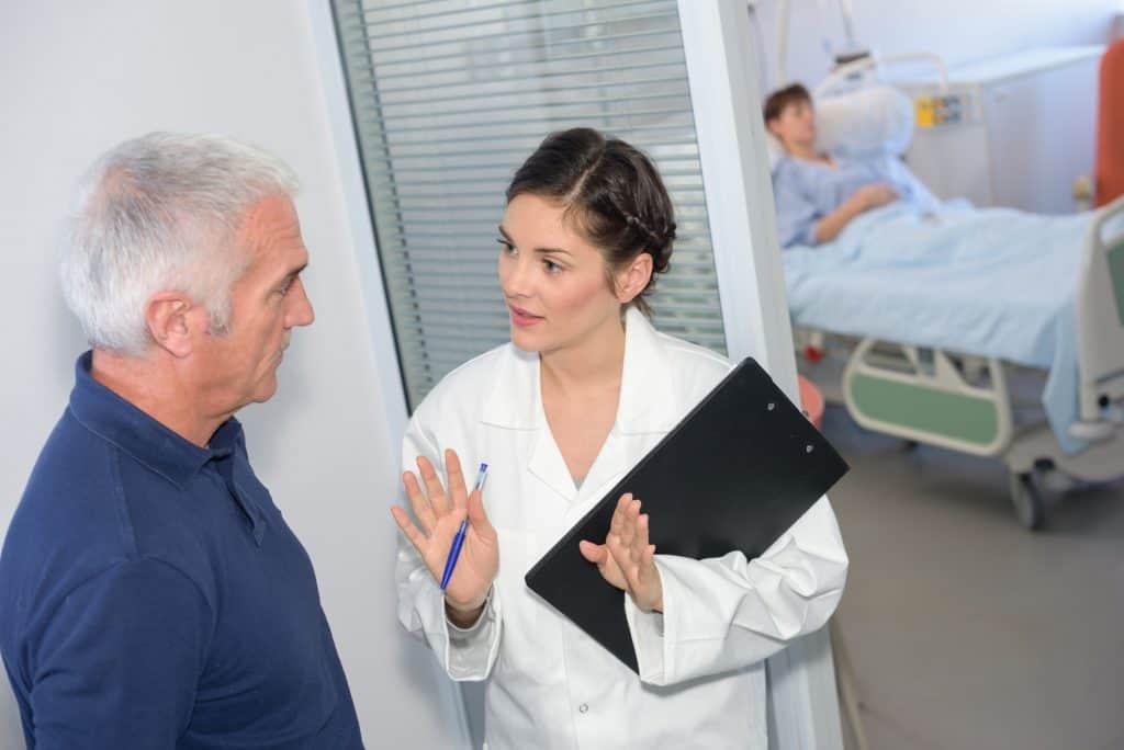 זכותון בני משפחה המטפלים בקשיש או באדם עם מוגבלות או מחלה